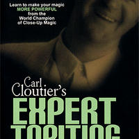 Expert Topiting Made Easy by Carl Cloutier video DOWNLOAD