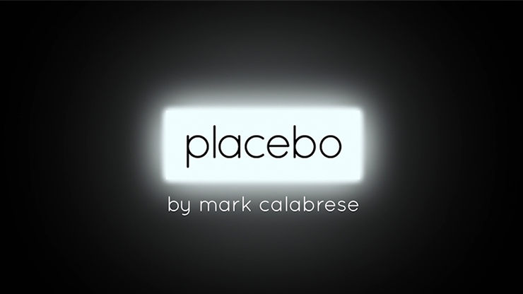 Placebo by Mark Calabrese video DOWNLOAD