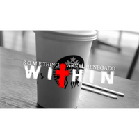 Within by Arnel Renegado - Video DOWNLOAD