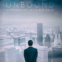 Unbound: Gimmickless Invisible by Darryl Davis video DOWNLOAD