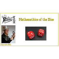 Mathematics of the Dice by Peki - Video DOWNLOAD