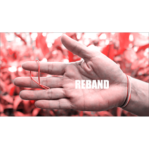 Reband by Arnel Renegado - Video DOWNLOAD