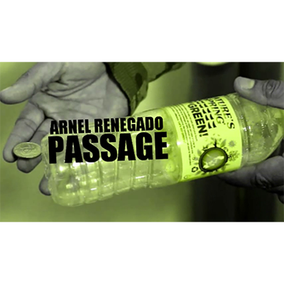 Passage by Arnel Renegado - Video DOWNLOAD