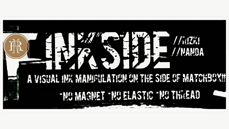 INKSIDE by Rizki Nanda video DOWNLOAD