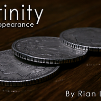 Trinity Coin Appearance by Rian Lehman video DOWNLOAD
