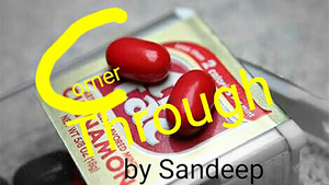 C Through by Sandeep video DOWNLOAD