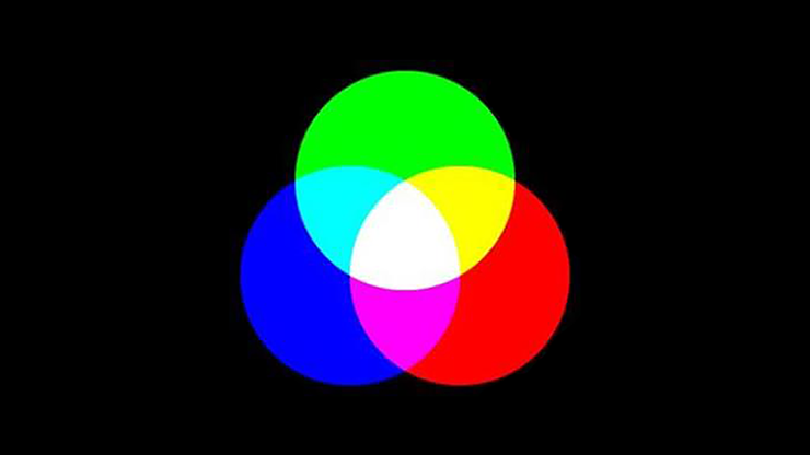 Mobile Phone Magic & Mentalism Animated GIFs - Colours Mixed Media DOWNLOAD