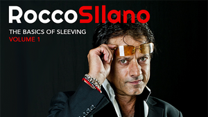 The Basics of Sleeving Vol. 1 by Rocco video DOWNLOAD
