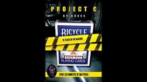 Project C by Cross video DOWNLOAD