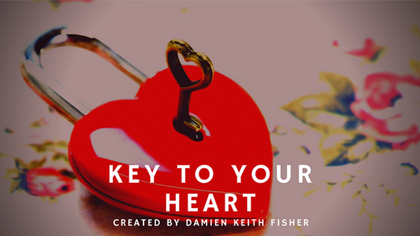 Key to Your Heart by Damien Keith Fisher video DOWNLOAD