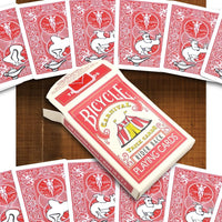 Carnival Trick Cards by Magic Makers