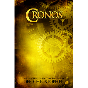 Cronos by Dee Christopher - DOWNLOAD