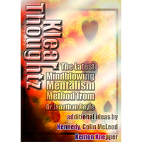 Klear Thoughtz by Jonathan Royle - ebook DOWNLOAD