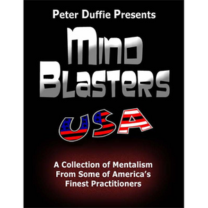 Mind Blasters USA by Peter Duffie eBook DOWNLOAD