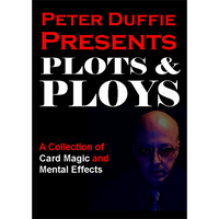 Plots and Ploys by Peter Duffie eBook DOWNLOAD