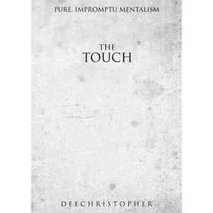 The Touch by Dee Christopher eBook DOWNLOAD