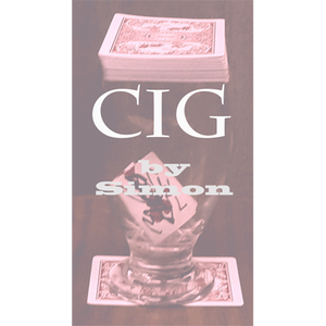 CIG by Simon - Video DOWNLOAD