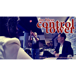 Control Tower by Mr. Bless - Video DOWNLOAD