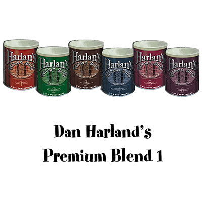 Dan Harlan Premium Blend #1 video DOWNLOAD