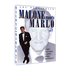 Malone Meets Marlo #1 by Bill Malone video DOWNLOAD