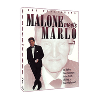Malone Meets Marlo #2 by Bill Malone video DOWNLOAD