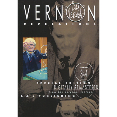 Vernon Revelations(3&4) - #2 video DOWNLOAD