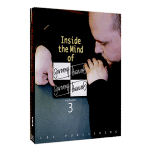 Inside the Mind of Garrett Thomas Vol.3 by Garrett Thomas video DOWNLOAD