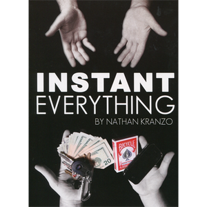 Instant Everything by Nathan Kranzo video DOWNLOAD