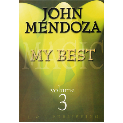 My Best #3 by John Mendoza video DOWNLOAD