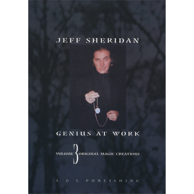 Jeff Sheridan Original Magi- #3 video DOWNLOAD
