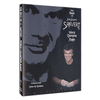 Best of Jean Jacques Sanvert - World Champion Magic - Volume 4 video DOWNLOAD