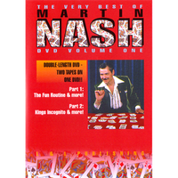 Very Best of Martin Nash L & L Publishing Volume 1 video DOWNLOAD