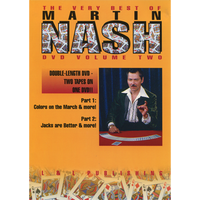Very Best of Martin Nash L & L Publishing Volume 2 video DOWNLOAD