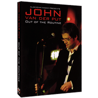 Out Of The Routine by John Van Der Put And Alakazam video DOWNLOAD