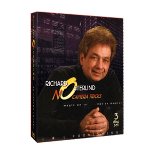 No Camera Tricks by Richard Osterlind video DOWNLOAD