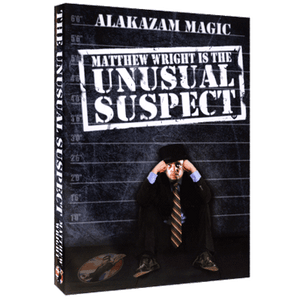 The Unusual Suspect by Matthew Wright video DOWNLOAD
