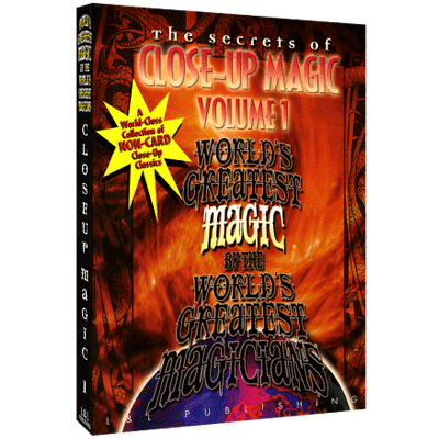 Close Up Magic #1 (World's Greatest Magic) video DOWNLOAD