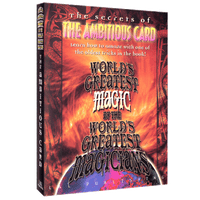 Ambitious Card (World's Greatest Magic) video DOWNLOAD
