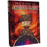 Ambitious Classic (World's Greatest Magic) video DOWNLOAD
