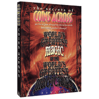 Coins Across (World's Greatest Magic) video DOWNLOAD