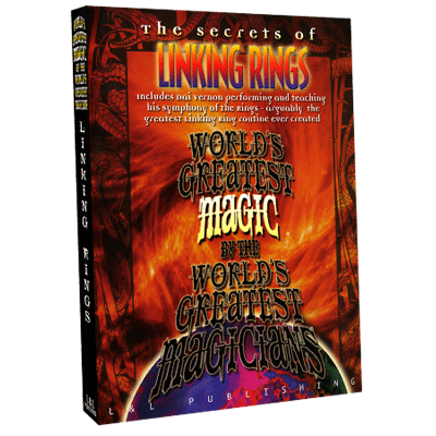 Linking Rings (World's Greatest Magic) video DOWNLOAD