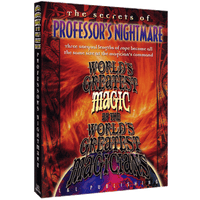Professor's Nightmare (World's Greatest Magic) By L&L Publishing video DOWNLOAD