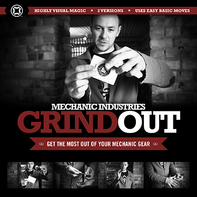 Grind Out by Mechanic Industries DOWNLOAD