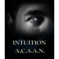Intuition ACAAN by Brad Ballew - Video DOWNLOAD