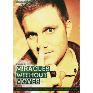Miracles Without Moves by Ryan Schlutz and Big Blind Media - video DOWNLOAD