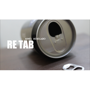 RETAB by Arnel Renegado - Video DOWNLOAD