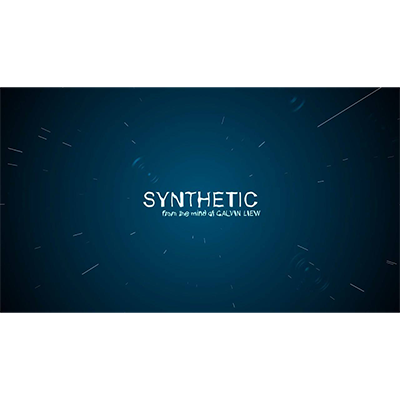 Synthetic by Calvin Liew and SKYMEMBER