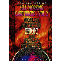 Self-Working Card Tricks (World's Greatest Magic) Vol. 2 video DOWNLOAD