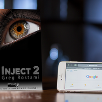 Inject 2.0 by Greg Rostami