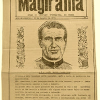 Magirama, Issue 1 (January 31, 1974)